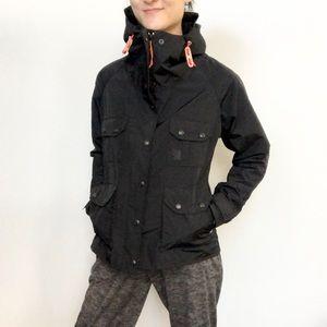 Topo Designs black mountain jacket